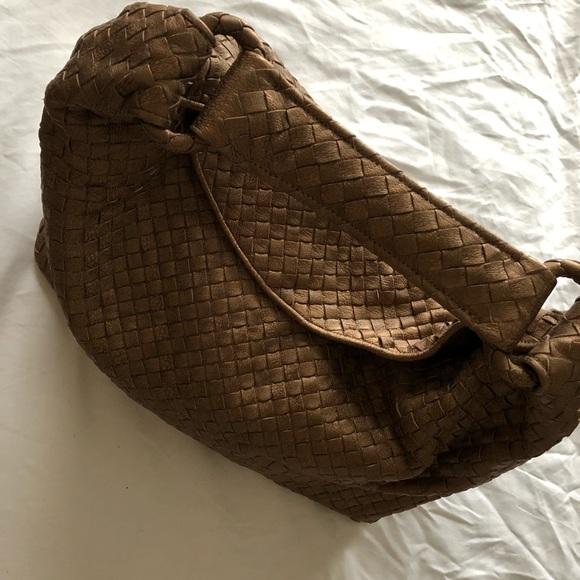 9b423821032 Bottega Veneta Bags   Auth Shoulder Bag   Poshmark
